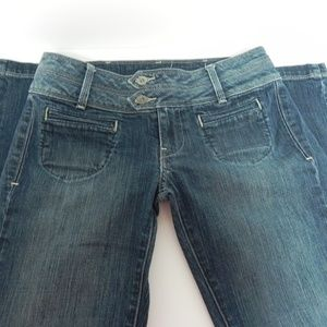 Lucky Brand Flare Jeans 6/26
